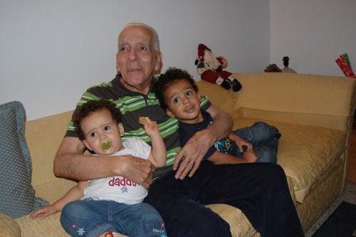 os avós