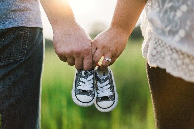 Papai e mamãe, vocês são um time na criação dos seus filhos!