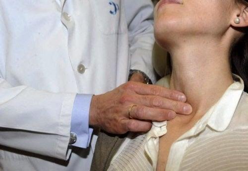 Cuidar da tireoide durante a gravidez