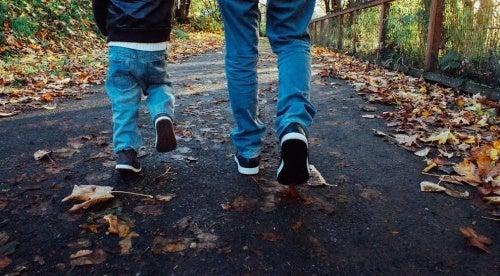 Como fazer do seu filho um cavalheiro