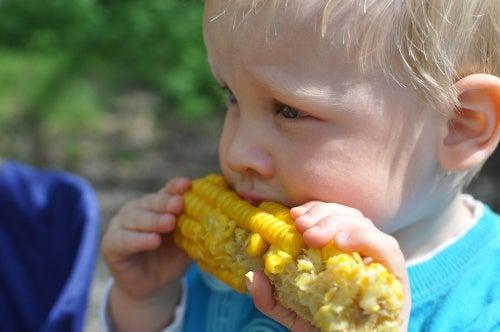 Como introduzir novos alimentos na dieta do seu filho