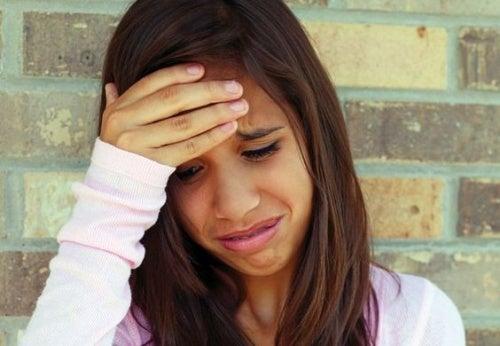 Como tratar a ansiedade do seu filho?