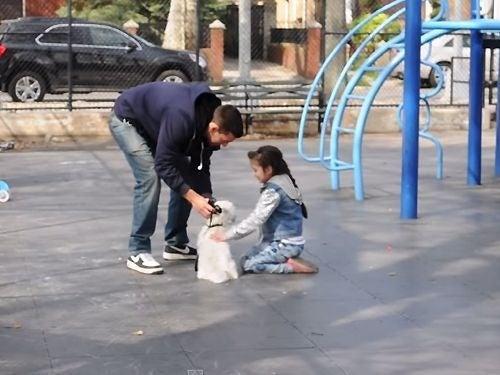 """""""Não fale com estranhos"""":  Como evitar que meu filho se relacione com estranhos?"""