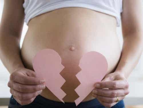 3 coisas que poderiam causar um aborto espontâneo