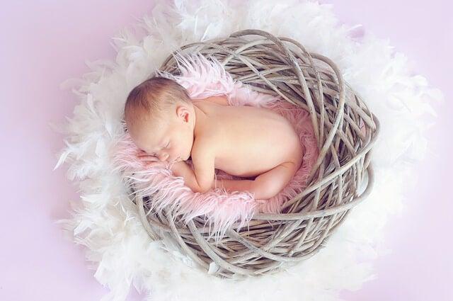 Entenda o sono do bebê dos 4 aos 6 meses