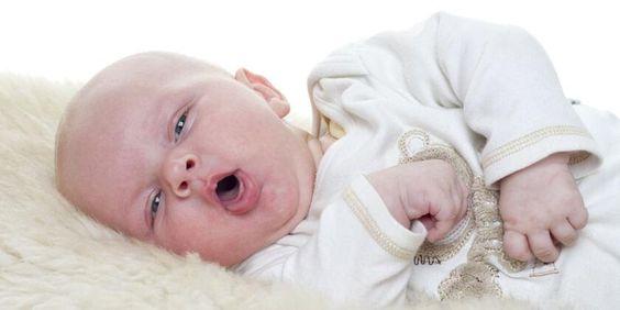 Coqueluche, qual é o risco para meu bebê?