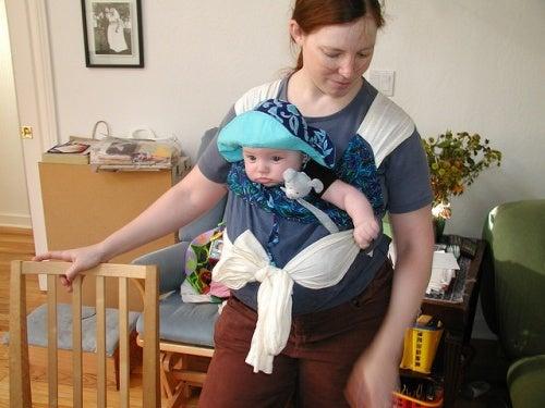 Como arrumar uma bolsa de passeio do bebê perfeita?