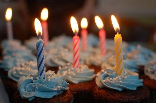É importante para as crianças comemorar o aniversário ?