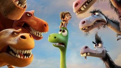 """Por que você deve assistir ao filme """"O Bom Dinossauro"""" com seu filho?"""