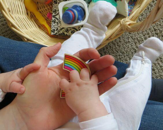 Ensine com carinho para seu filho memorizar melhor