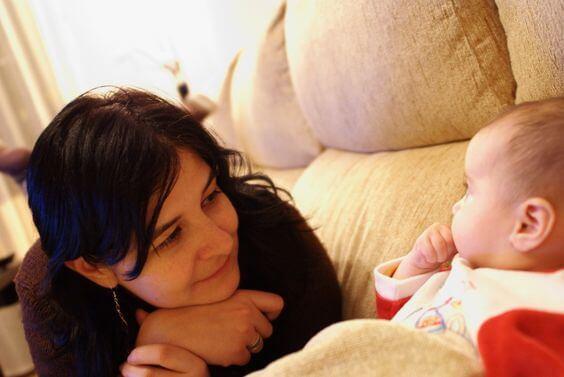 Os mitos mais famosos sobre a maternidade