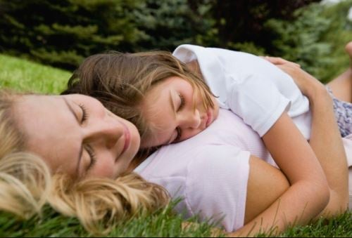 Ame seus filhos para que cresçam emocionalmente saudáveis