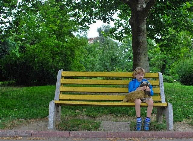 Conselhos para reduzir a ansiedade nas crianças
