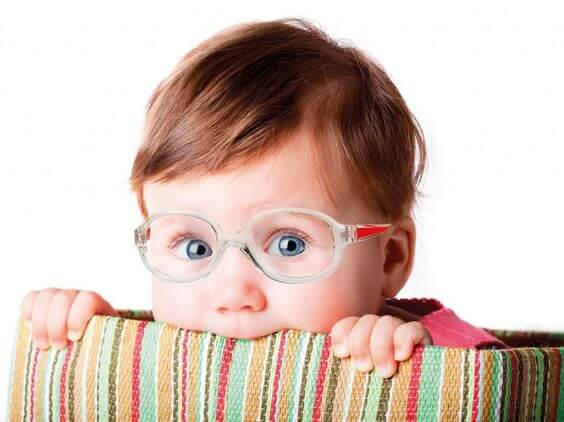 A surpreendente causa de miopia em crianças