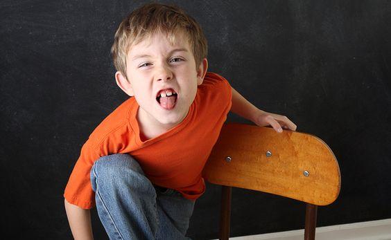 Crianças respondonas: por que meu filho me responde?