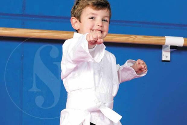 As vantagens das artes marciais