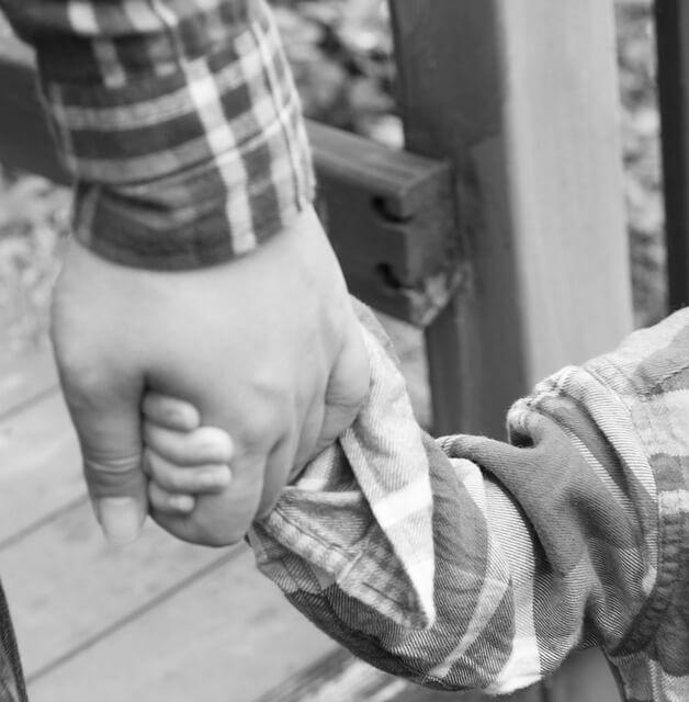 5 características de pais ausentes