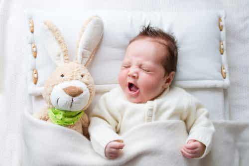 Hábitos de sono para prevenir a obesidade infantil