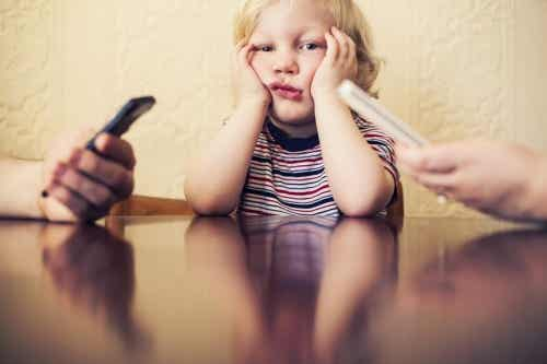 O que são os órfãos digitais?