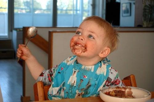 11 dicas para que seus filhos se alimentem melhor