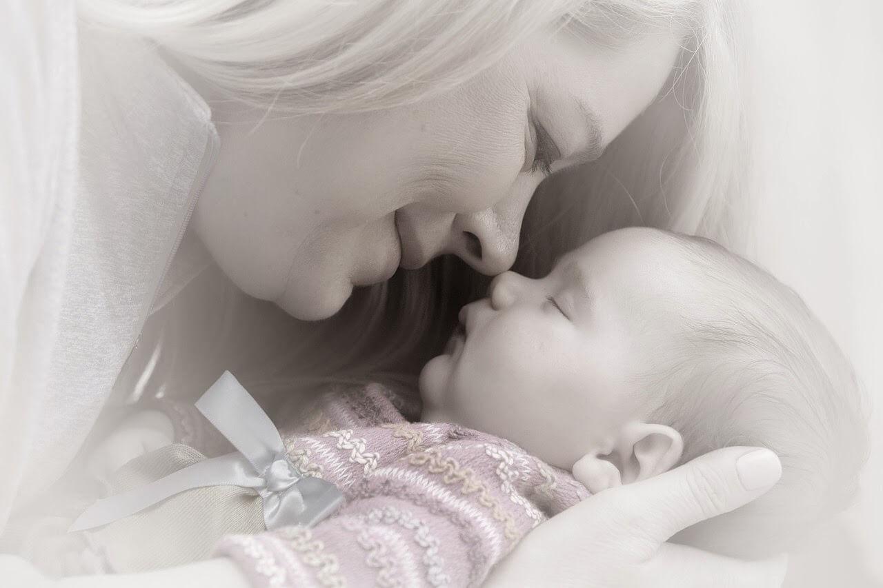 Empoderamento: outro efeito da maternidade na mulher