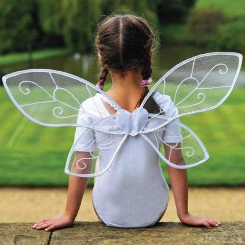 Não corte minhas asas: nasci para aprender brincando e experimentando