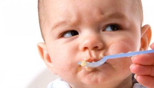 O que fazer para que seu filho tome sopa
