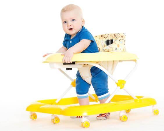 produtos para bebês