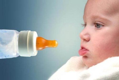 Receitas com leite para crianças que recusam a mamadeira