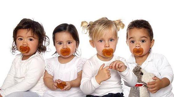 Principais mitos dos produtos para bebês