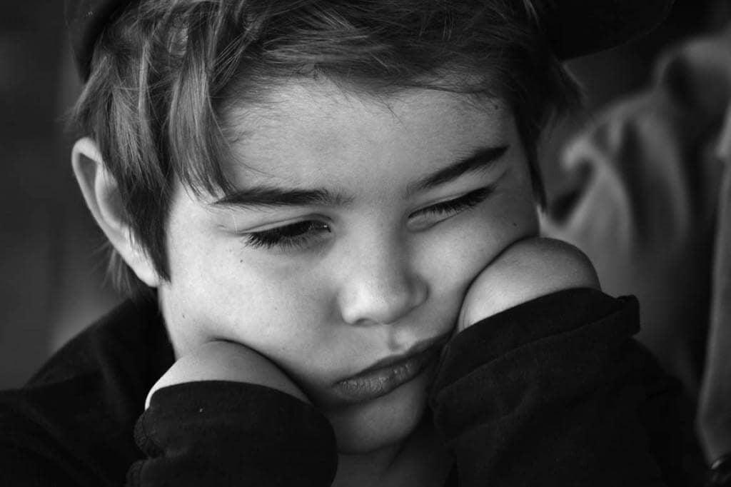 Como fazer para que o meu filho não fique entediado em casa?