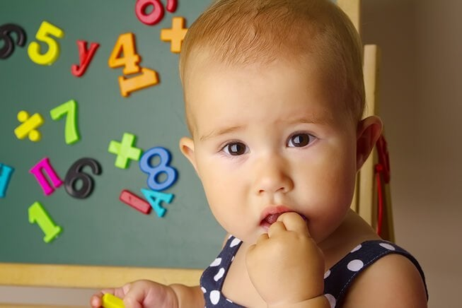 Como incentivar o desenvolvimento cognitivo do seu filho