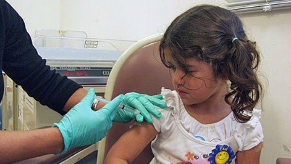 as vacinas