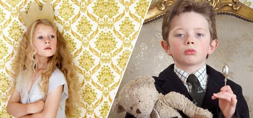 Sinais que indicam que você está criando um filho narcisista