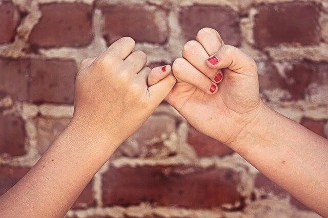 A importância de ensinar o valor da amizade para as crianças