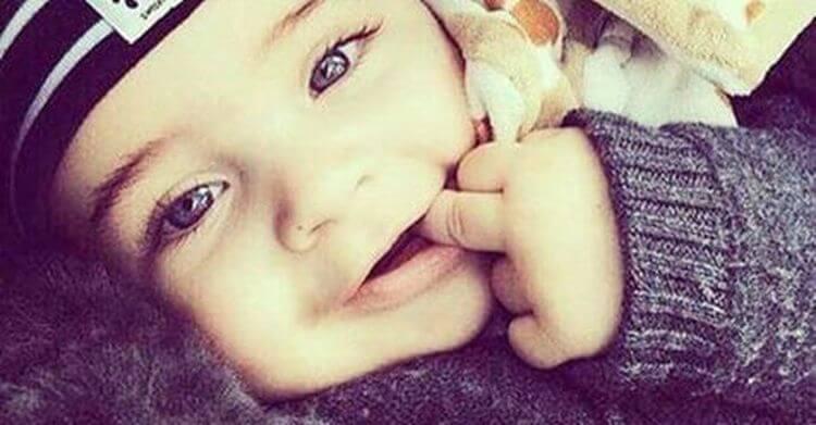 Ter um filho menino é conseguir um príncipe encantado eternamente