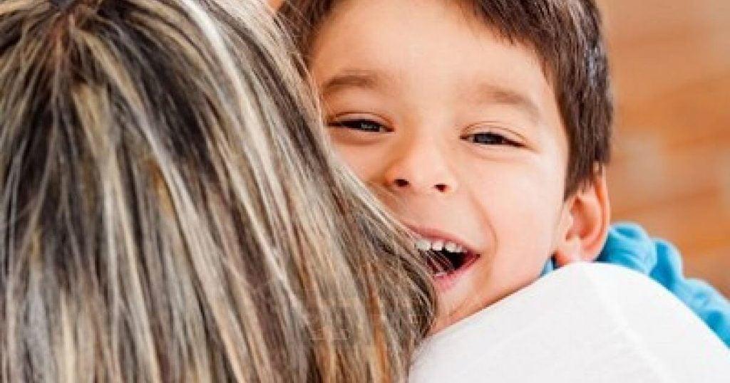 Ensine a seu filho o valor da empatia