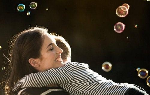 5 frases positivas que temos que dizer para nossos filhos