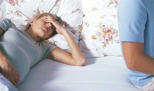 náuseas durante a gravidez