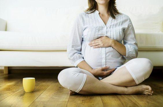 memória durante a gravidez