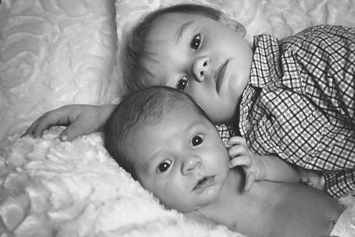 Como contar para os filhos sobre a chegada de um novo bebê?
