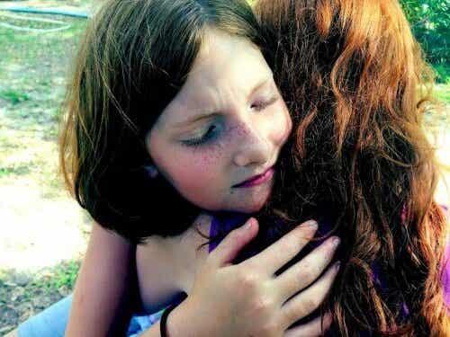 O hábito do perdão e da compaixão nas crianças