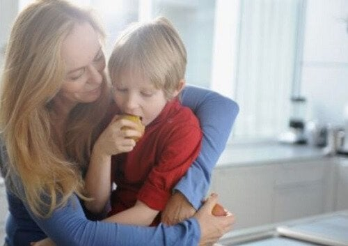 Você faz muito pelos seus filhos?