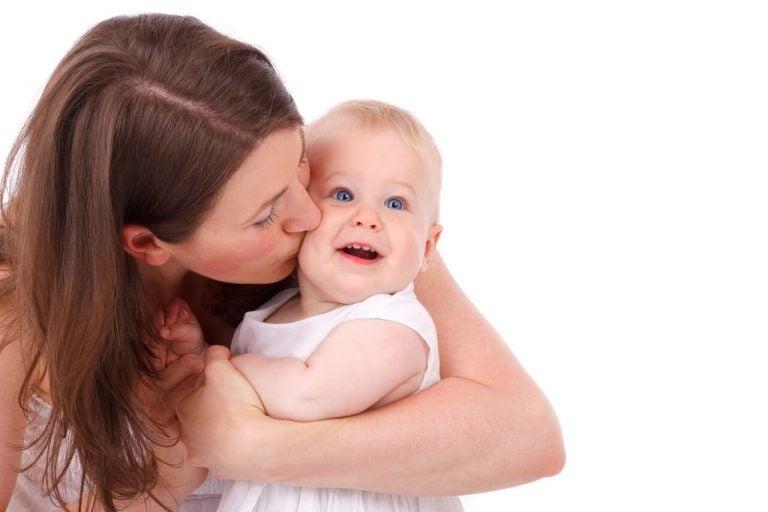 Descubra como o bebê se adapta à sua maneira de ser