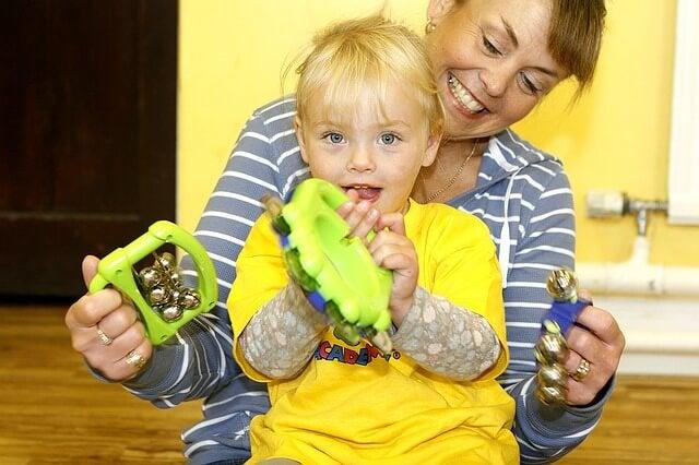 10 atividades para o desenvolvimento cerebral de seus filhos