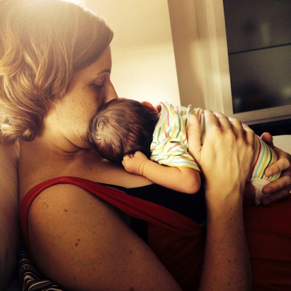 Benefícios dos cuidados pós-parto para seu bebê