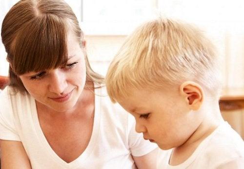 3 razões pelas quais seu filho não fala com você
