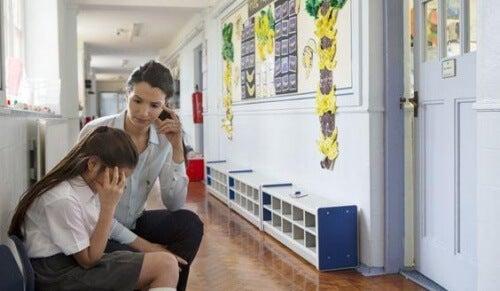 Sinais de que seu filho é vítima de bullying