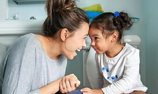 Como fazer com que seus filhos se sintam amados?