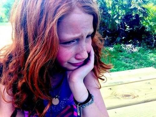 Medos e fobias nas crianças